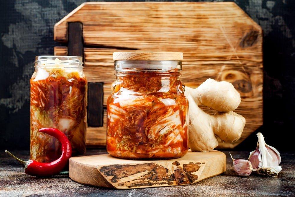 Hvordan lage Kimchi – Super fermentering!