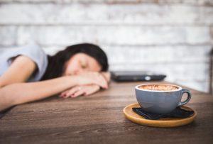 3 ting du kanskje ikke visste om koffein og søvn
