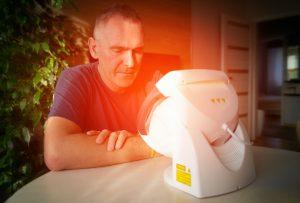 Hvorfor bruke lysterapi?