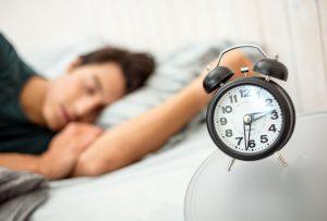 DYPDYKK 101 : Hvorfor søvn og døgnrytme er viktig for god helse